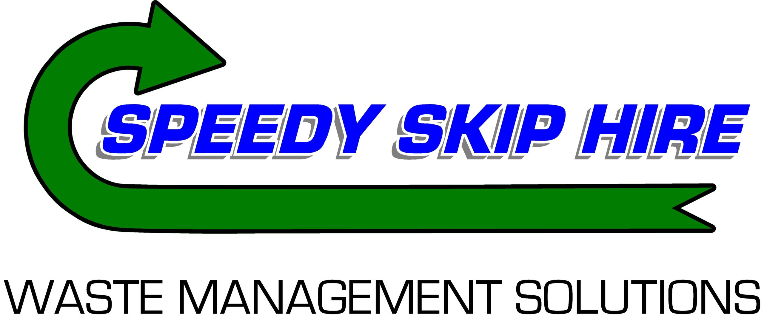 Speedy Waste Management Solutions